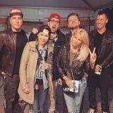 Barany Attila, KatapultDJ, Metzker Viki - live @ GENCSAPATI PUNKOSDI FESTIVAL 2016