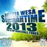 Summah Time 2013