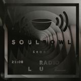 Soulbowl w Radiu LUZ: 115. Kinda Weird (2017-06-20)