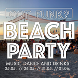 Got Funk? presents Last Night @ Horizonte Zingst 2019
