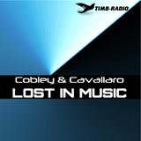 Cobley & Cavallaro - Lost in Music #007
