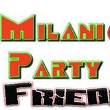 second show af DJ ALEX MILANI PARTY & FRIENDS on Radio Kaos Caribou