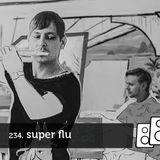 Soundwall Podcast #234: Super Flu