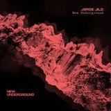 New Underground Podcast #019 (Guestmix By Jorge Jilo)