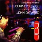John Digweed Journeys By DJ- march 1994.