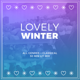 Lovely Winter Mix