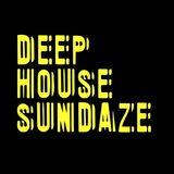 DEEP HOUSE SUNDAZE #7