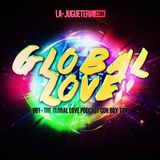001 - Global Love Podcast con Boy Toy