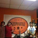 Interview: Гурт Циферблат на Radio Submarina.