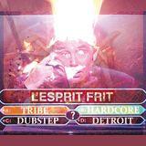 XploYaz @ L Esprit Frit 12 janvier 2010 Montreal