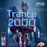 Trance4legends CVIII TranceFormerS 2000 VOL.1