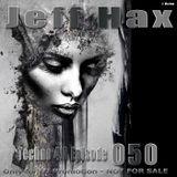 Jeff Hax presents Techno 4.0 - Episode 050