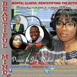 Beautiful Mind Live show on Mental Illness