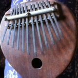 Singing Nails - Mbira, Kalimba, Likembe Music from Central Africa