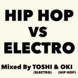 HIP HOP VS ELECTRO Vol.3