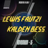 Can_I @ Coo/8 pres. Lewis Fautzi & Kalden Bess