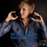 Deep & Tech @Mellanie