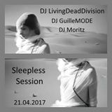 Cosmos Bar Madrid - GuilleMODE - 21/04/2017