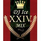 24K Hip Hop / R&B Mix (2016)