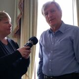 The London Ear on RTÉ 2XM // Show 176 with Ambassador Dan Mulhall
