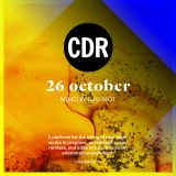Open CDR Toronto Mix October 2017