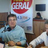 Entrevista ao Programa Alerta Geral - Rádio SomZoom Sat