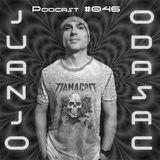 Juanjo Casado - Podcast#046 - Marzo 2018