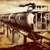 Jax Of Tomorrow; Helter Skelter (Bus) Shelters?; & 'Market Urbanism' — #38