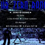 Club Zero Dome event Aengel vs. Zola