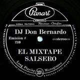 El Mixtape Salsero de Don Bernardo - Emisión #210