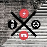 Nicky Blackmarket Exclusive Urban Nerds X ATG NYE Mix!