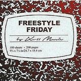 June 15th 2018 Episode #257 Freestyle Friday
