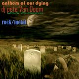 anthem of our dying