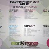 ALEZ Piranessi - Solotrance Day 2017 (Year 2010)