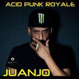 Juanjo - Acid Punk Royale 2019 Promo Mix