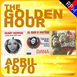 GOLDEN HOUR : APRIL 1970