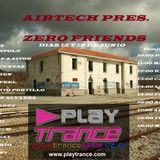 Airtech pres. Zero Friends - Guest Mix by Twinwaves
