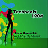 TRANCE CLASSIC MIX - TECHBEATZ1200 AKA DJ NEO CLUB ESCAPE 1999-2001