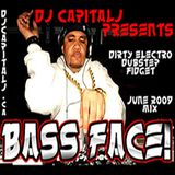 DJ CAPITAL J - BASS FACE [VIP BASS MIX #2]