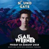Gail Werner Live @Sound Gate in White Line 2018