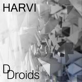 Harvi - DymaxionDorids
