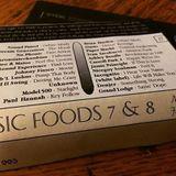 Mark Farina - Basic Foods 7-8 (1995)