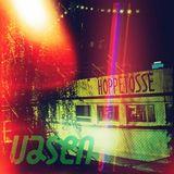 DJ set at Spreerausch/MS Hoppetosse Berlin, 10 Oct 2014