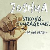 Strong and Courageous #4: In the River (Audio)