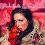 WHIPS & FURS - HOT HOT HOTLINE with Sharon Cox and Chandelier