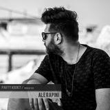 Party Addict Podcast 013: Ale Rapini