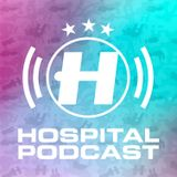 Hospital Podcast 389 with London Elektricity