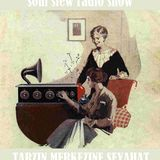 Cunort Presents Soul Stew Radio Show #39 [8th DEC 2011]