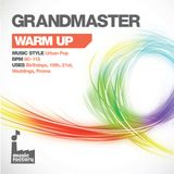 Mastermix Grandmaster Warm Up vol.1