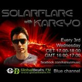 Kareyo Solarflare 007